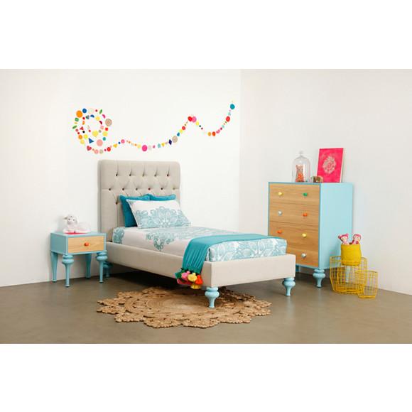 Confetti Belle Room
