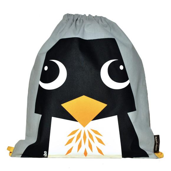 Penguin rucksack