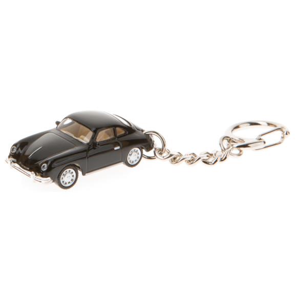 Porsche 356 keyring