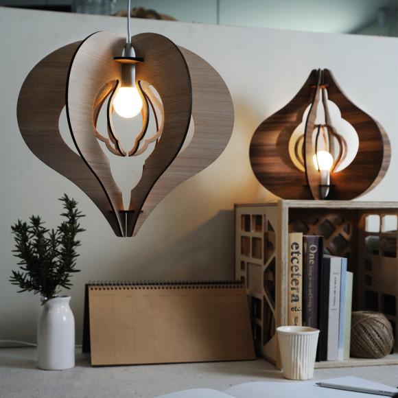 Pendant & Lamp S