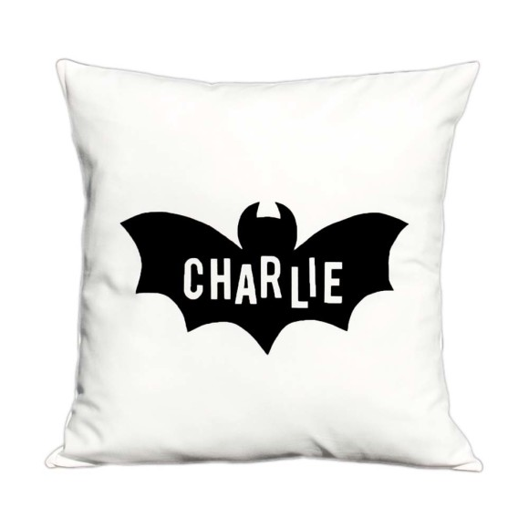 Bat Cushion