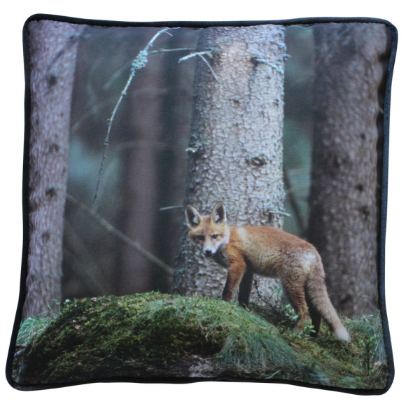 Cub cushion