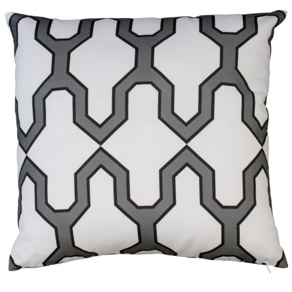 Facet cushion