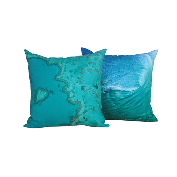 cushion one