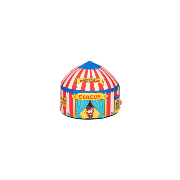 Woouf Bean Bag - Circus Kid