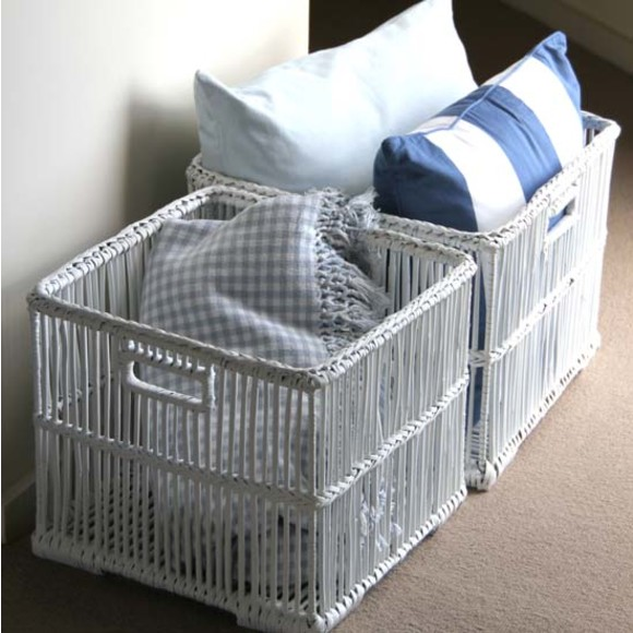 great for storing cushions