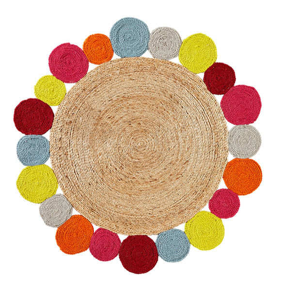 Cerise Multi-Colour