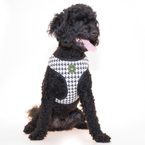 Comfy dog harness