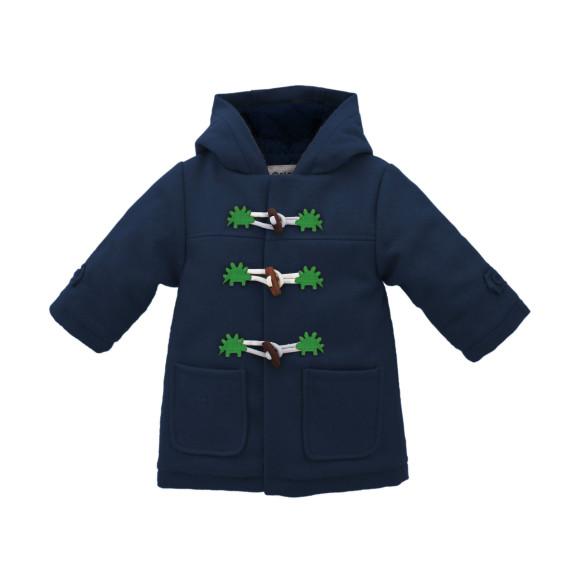 Navy dinosaur