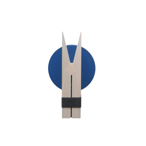 Dark Blue 19.5cmH