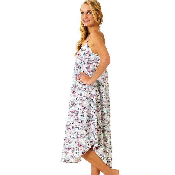 Riviera Dress