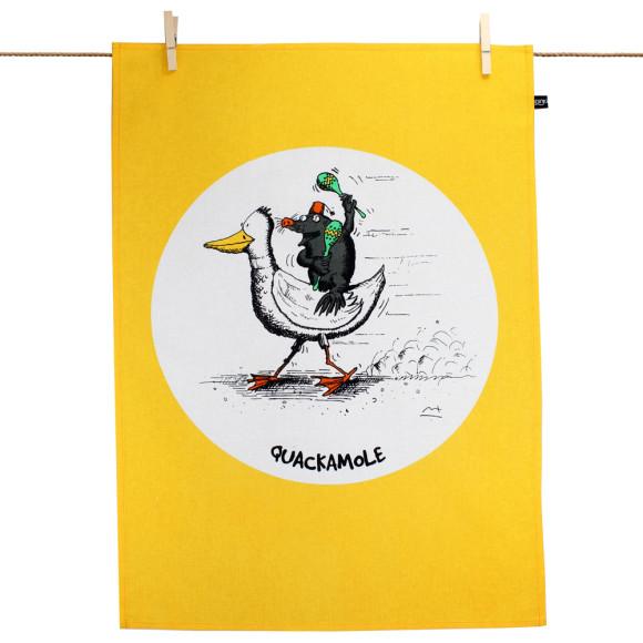Quackamole