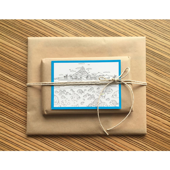 Arttapi Gift Wrapping