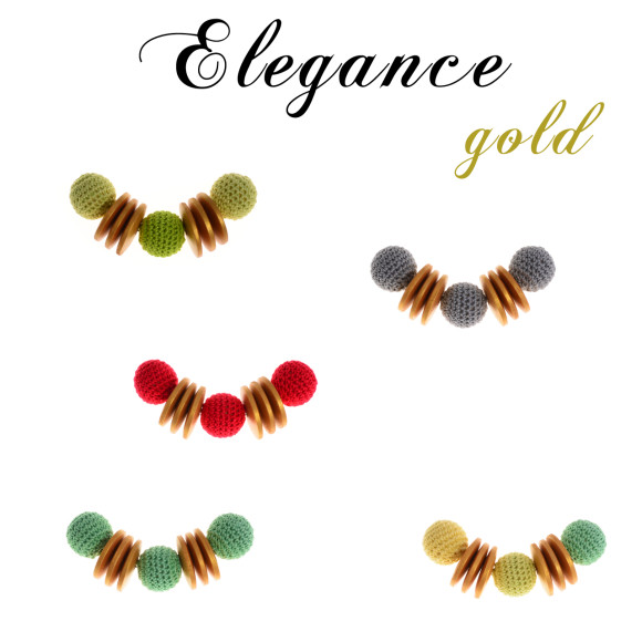 Elegance Gold collection