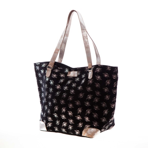 Sasha Shopper black side
