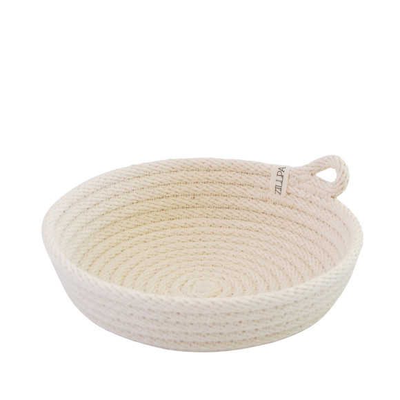 Large Rope Dish