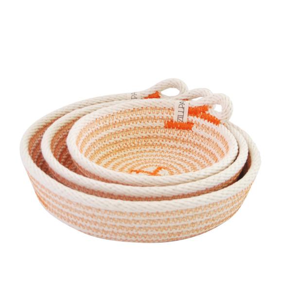 Rope Dish Set