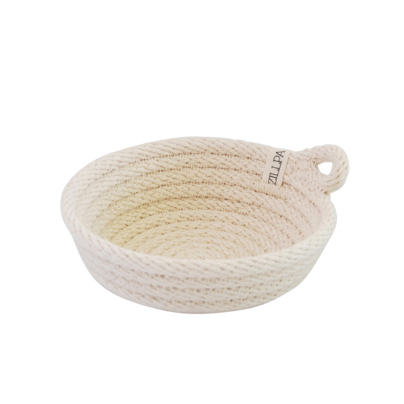 Small Rope Dish