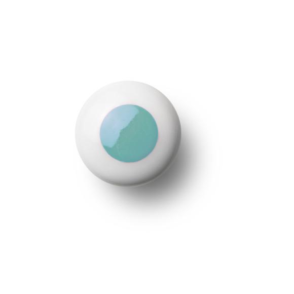 Light Blue Dot