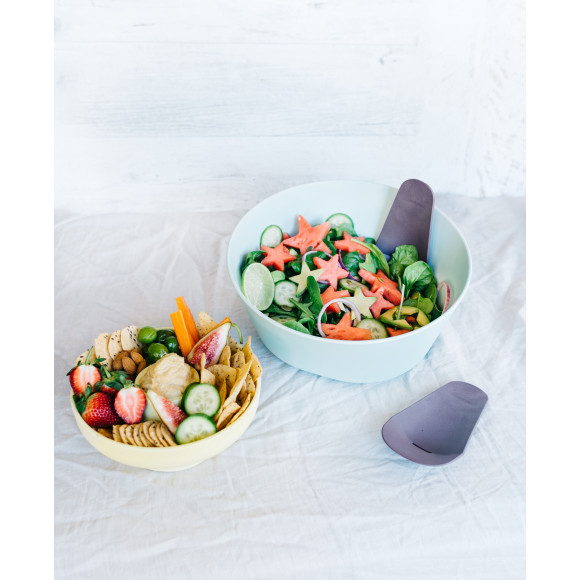 Mint Salad Bowl