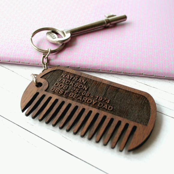 comb keyring