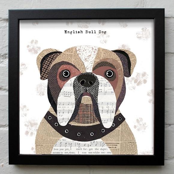 14. English Bulldog