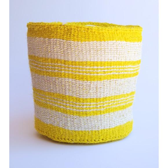 KUFU yellow