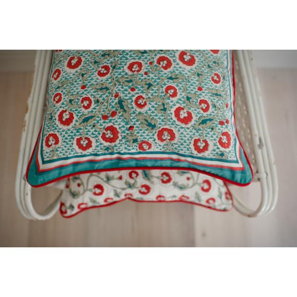 Aztec quilt