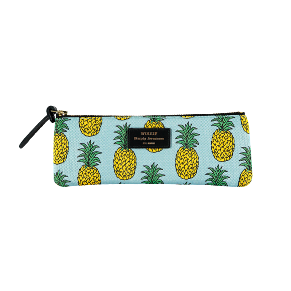 Woouf Pencil Case - Pineapple