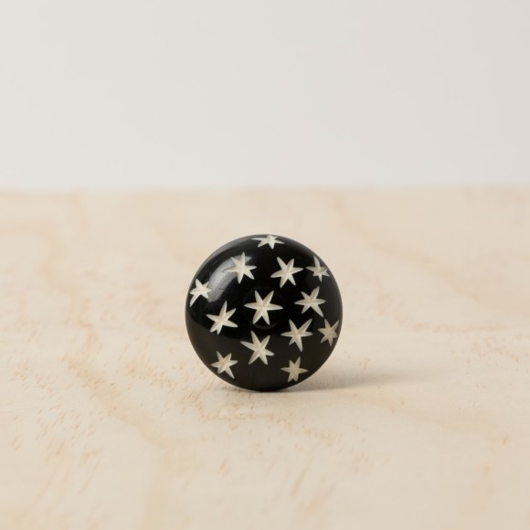 Midnight Star Knob