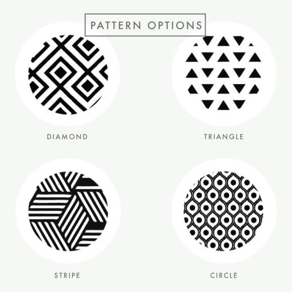 Geometric Design Options