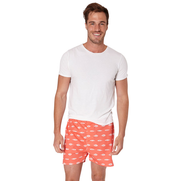 Men's Cotton Boxer Shorts