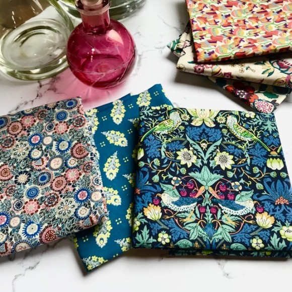 Liberty Hankies