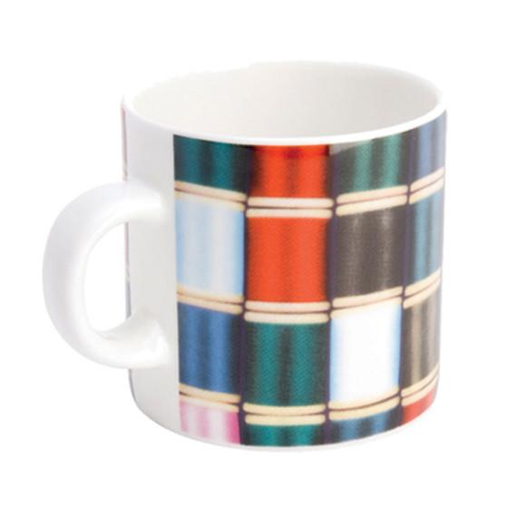Eames mug