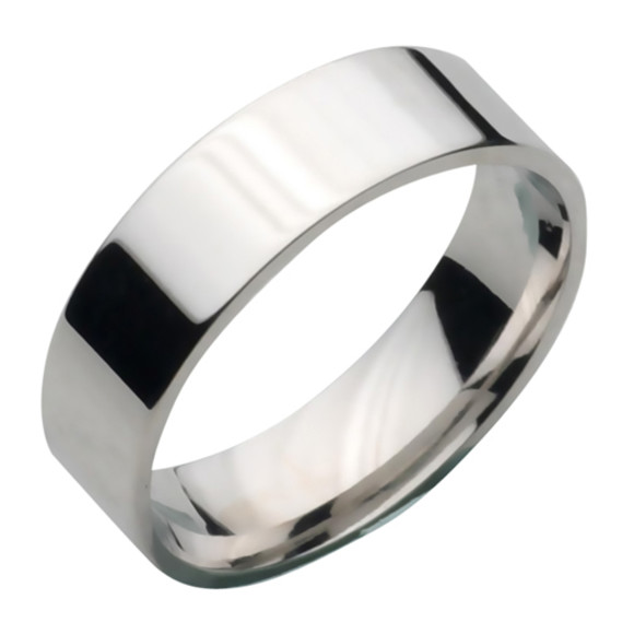 Coleman Gold Men's Wedding Ring