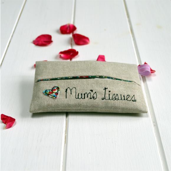 Mum's Tissues