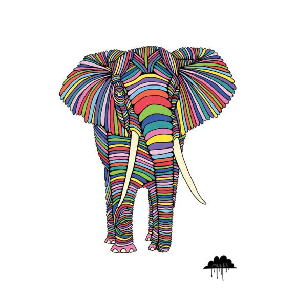 Eden the Elephant