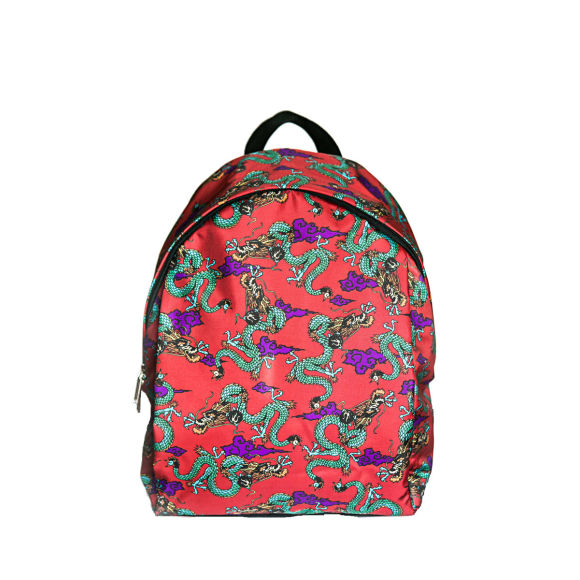 Oriental Party Backpack