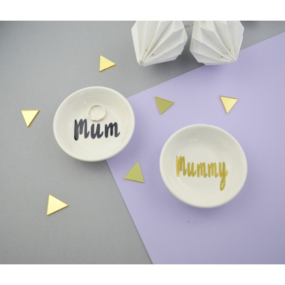 Mum or mummyy