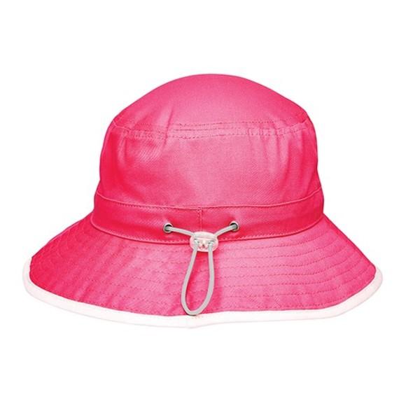 Pink Back