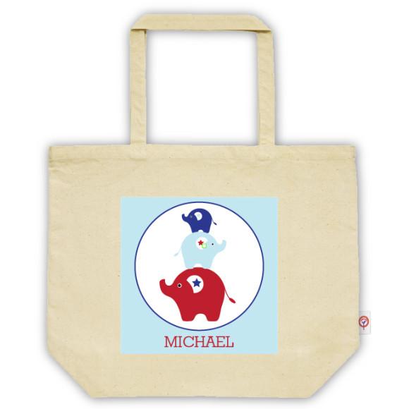 Elephant Stack