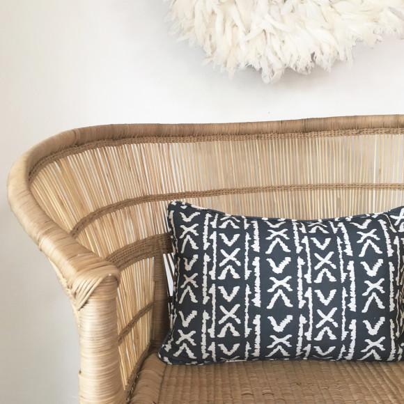 Runes Cushion
