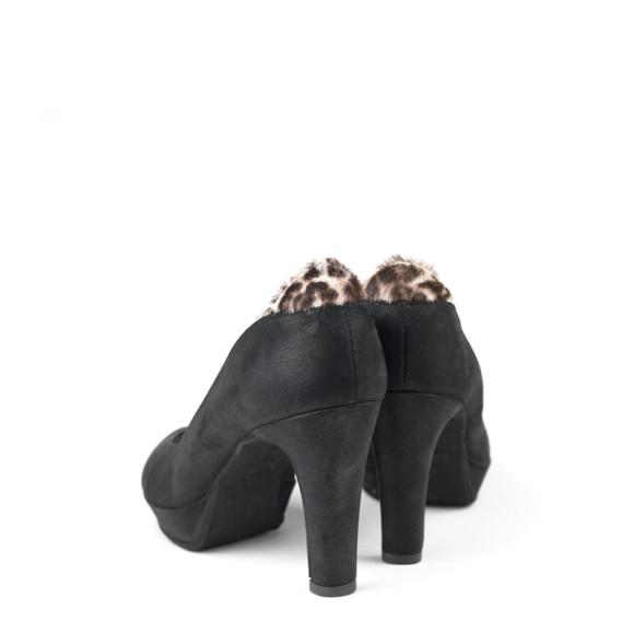 Garbo heels