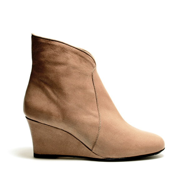 Piaf ankle boots