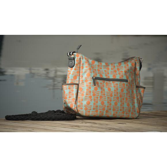 Tamelia Berries Nappy Bag