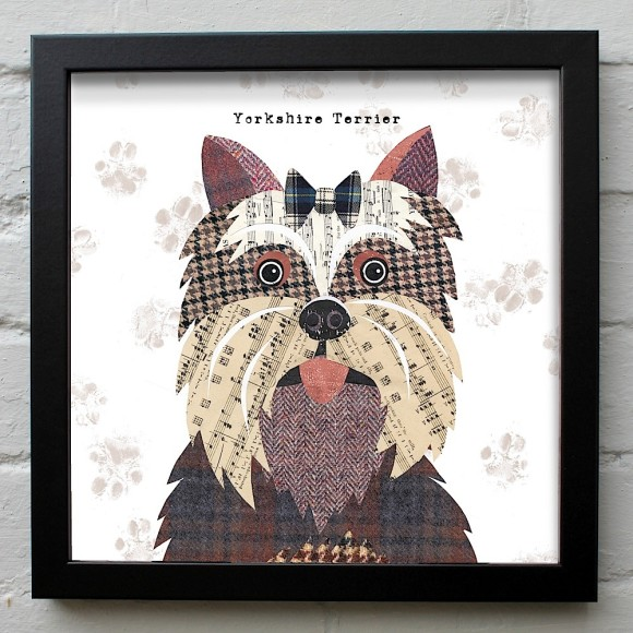 37. Yorkshire Terrier