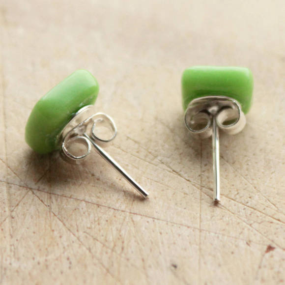 Butterfly Backs on Earring Posts