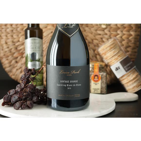 Vintage Sparkling Wine