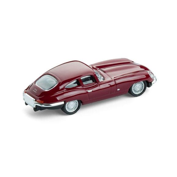 Jaguar E-Type magnet