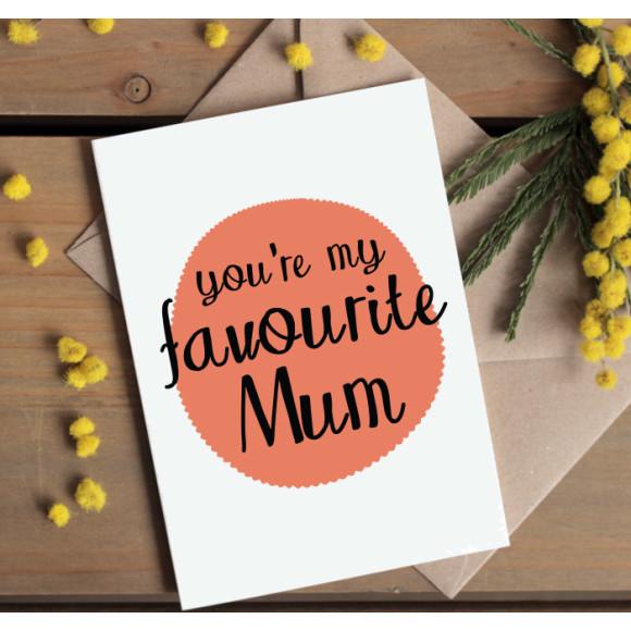 Fav Mum